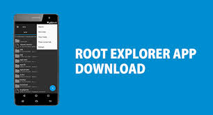 root explorer apk root explorer v4 1 6 android apk version