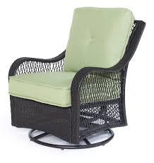 orleans swivel rocker cushions green orlswvlcush grn