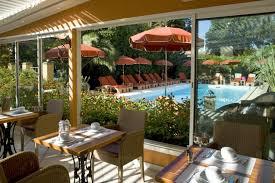 patio restaurantschiff restaurant le patio in sainte maxime best western hotel montfleuri