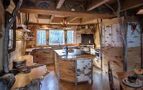 Birch Kitchen Cabinets by Unfinished Birch Kitchen Cabinets Choose The Birch Kitchen