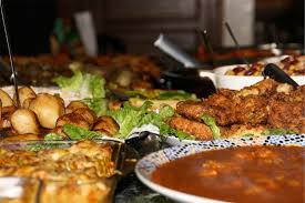 morocan cuisine traditional moroccan food food