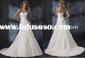 wedding dresses 2009 best wedding 2009 maggie sotero bridal gowns