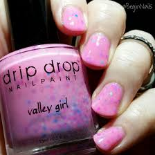 let u0027s begin nails drip drop nail paint u0027s ddnp does cali