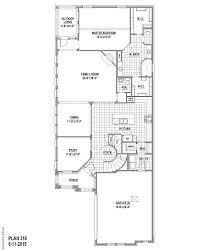 plan 318 in american legend homes
