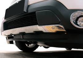 2013 ford explorer upgrades accessories for ford explorer only front bumper sill plate