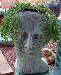 302 best head planters images on pinterest head planters