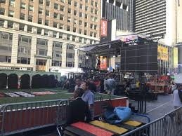 espn hopes to prove critics wrong with college gameday in nyc