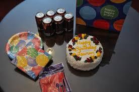 Birthday Care Package Care Packages Davis U0026 Elkins College