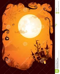 Free Halloween Border by Halloween Border For Design Stock Vector Image 43361458