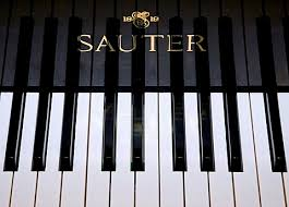 piano cuisine sauter high quality stock photos of black and white