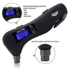 Best Tire Pressure Gauge For Motorcycle Travelsafer 1 Digital Tire Pressure Gauge Best Tire Gauge For