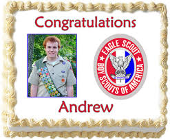 eagle scout cake topper eagle scout cake cub scout cake edible icing sheets boy scout cake