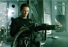 The Matrix Meme - create meme neo with a machine gun neo with a machine gun the
