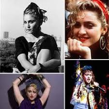 80 s headbands madonna the early madonna stuff
