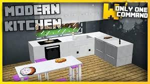 minecraft kitchen ideas minecraft modern kitchen designs kitchen ideas wood dining room