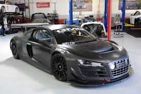 gmg racing audi r8 lms photo gallery autoblog
