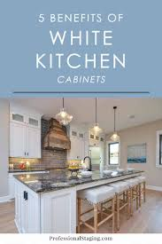 is it worth painting your kitchen cabinets 5 reasons to paint your kitchen cabinets white mhm