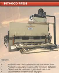 Woodworking Machinery In Ahmedabad by Plywood Machine In Ahmedabad Gujarat India Indiamart