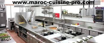 cuisine professionelle equipement cuisine pro equipements cuisine pro a khouribga