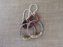 earrings ideas diy recycled earrings ideas recycled things
