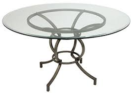 54 glass table top 54 round glass table top review
