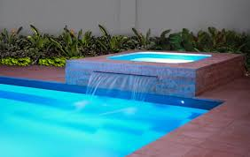 Pools For Small Spaces by Pools For Smaller Challenging Spaces Leisure Pools Australia