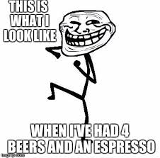 Troll Meme Maker - troll face dancing imgflip