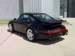 porsche 911 turbo 1994 1994 porsche 911 3 6 turbo s flat nose
