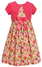 s dress sleeve shrug floral