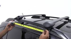 Subaru Forester 2014 Roof Rack by Review Of The Inno Roof Rack On A 2014 Subaru Xv Crosstrek