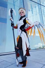 overwatch halloween mercy chrix design building mercy u0027s wings from overwatch