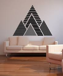 Wall Stickers For Bedrooms Interior Design Best 25 Wall Decals Ideas On Pinterest Decorative Wall Mirrors