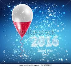 flag usa balloon celebration gifts on stock vector 325757789
