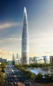 Coolest Architecture In The World 10 Tallest Buildings Under Construction Or In Development Around