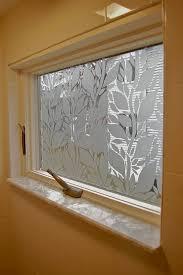 nice idea curtains for small basement windows basement window