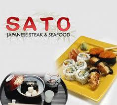 sato japanese cuisine sato japanese steak sushi house restaurants forest acres