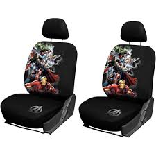 lexus seat covers nz avengers seat covers black adjustable headrests size 30 front