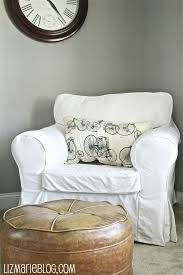 White Slipcover Couch 103 Best Ikea Slipcover Furniture Images On Pinterest Candies