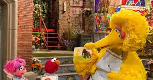 tv review sesame street pares down