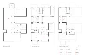 Nalukettu Floor Plans Modernist House In India A Fusion Of Traditional And Modern