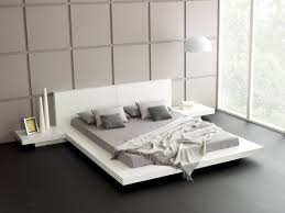 Minimalist Bed Bedroom Decorative Wall Ideas For Minimalist Bedroom Design For