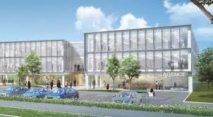 siege axa déménagement du siège régional d axa à isneauville en 2017 rouen