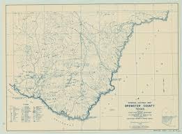 Pennsylvania Road Map by Texasfreeway Com U003e Statewide U003e Brewster County