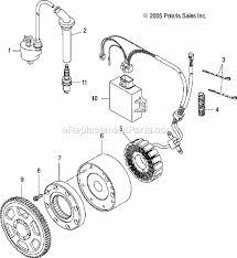 polaris a06gp50aa parts list and diagram 2006