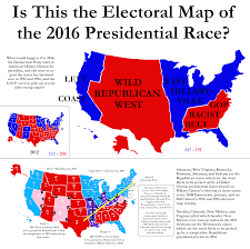 Election Map Interactive Us Presidential Election 2016 Usa Election Process The Electoral