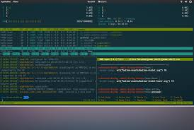 command line better terminal for ubuntu ask ubuntu