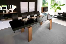 danish modern dining room furniture furniture lovely modern dining room table home design tables