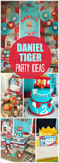 best 25 daniel tiger cake ideas on pinterest daniel tiger