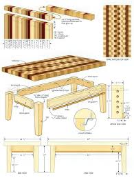 shaker end table plans coffee table coffee tablens free pdf shaker diy for woodworking 95