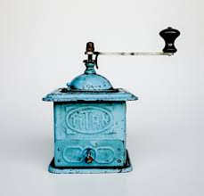 Old Fashioned Coffee Grinder How To Clean And Maintain An Antique Coffee Grinder Mill
